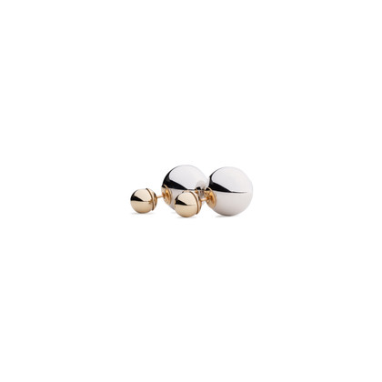 Authentic Second Hand Dior Tribales Earrings (PSS-459-00023)