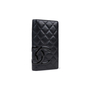 Authentic Pre Owned Chanel Quilted Cambon Porte  Yen Wallet (PSS-459-00021) - Thumbnail 8