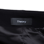 Authentic Second Hand Theory Black Fitted Jacket (PSS-224-00010) - Thumbnail 2