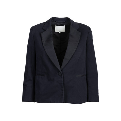 Authentic Pre Owned 3.1 Phillip Lim Notched Lapel Blazer (PSS-459-00022)