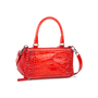 Authentic Pre Owned Givenchy Crocodile Embossed Pandora Bag (PSS-580-00004) - Thumbnail 1