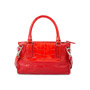Authentic Pre Owned Givenchy Crocodile Embossed Pandora Bag (PSS-580-00004) - Thumbnail 3