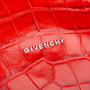 Authentic Pre Owned Givenchy Crocodile Embossed Pandora Bag (PSS-580-00004) - Thumbnail 5