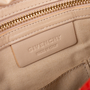 Authentic Pre Owned Givenchy Crocodile Embossed Pandora Bag (PSS-580-00004) - Thumbnail 7