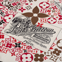 Authentic Second Hand Louis Vuitton Travelling Requisites Silk Scarf (PSS-434-00013) - Thumbnail 3
