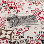 Authentic Second Hand Louis Vuitton Travelling Requisites Silk Scarf (PSS-434-00013) - Thumbnail 4