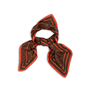 Authentic Second Hand Louis Vuitton Monogram Polka Dot Scarf (PSS-434-00018) - Thumbnail 1