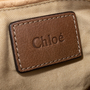 Authentic Second Hand Chloé Medium Snakeskin and Leather Paraty (PSS-580-00003) - Thumbnail 7