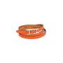 Authentic Pre Owned Hermès Hapi 3 Quad Tour Bracelet (PSS-580-00005) - Thumbnail 0