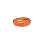 Authentic Second Hand Hermès Hapi 3 Quad Tour Bracelet (PSS-580-00005) - Thumbnail 2