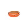 Authentic Pre Owned Hermès Hapi 3 Quad Tour Bracelet (PSS-580-00005) - Thumbnail 2