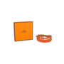 Authentic Second Hand Hermès Hapi 3 Quad Tour Bracelet (PSS-580-00005) - Thumbnail 6