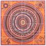 Authentic Second Hand Hermès Tohu-Bohu Puzzle Notebook set (PSS-580-00006) - Thumbnail 2
