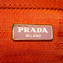 Authentic Pre Owned Prada Saffiano Lux Pochette (PSS-434-00012) - Thumbnail 6