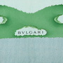 Authentic Second Hand Bulgari Topiary Printed Scarf (PSS-434-00020) - Thumbnail 2