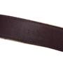 Authentic Pre Owned Louis Vuitton Monogram Canvas Belt (PSS-583-00002) - Thumbnail 5