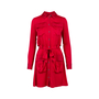 Authentic Pre Owned Marissa Webb Safari Shirt Dress (PSS-583-00004) - Thumbnail 0