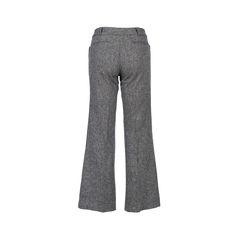 Rebecca taylor wool trousers 2?1543288355