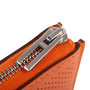 Authentic Pre Owned Hermès Large Remix Voyage Wallet (PSS-145-00253) - Thumbnail 4