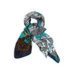 Hermes sieste au paradis cashmere shawl 3?1543465482