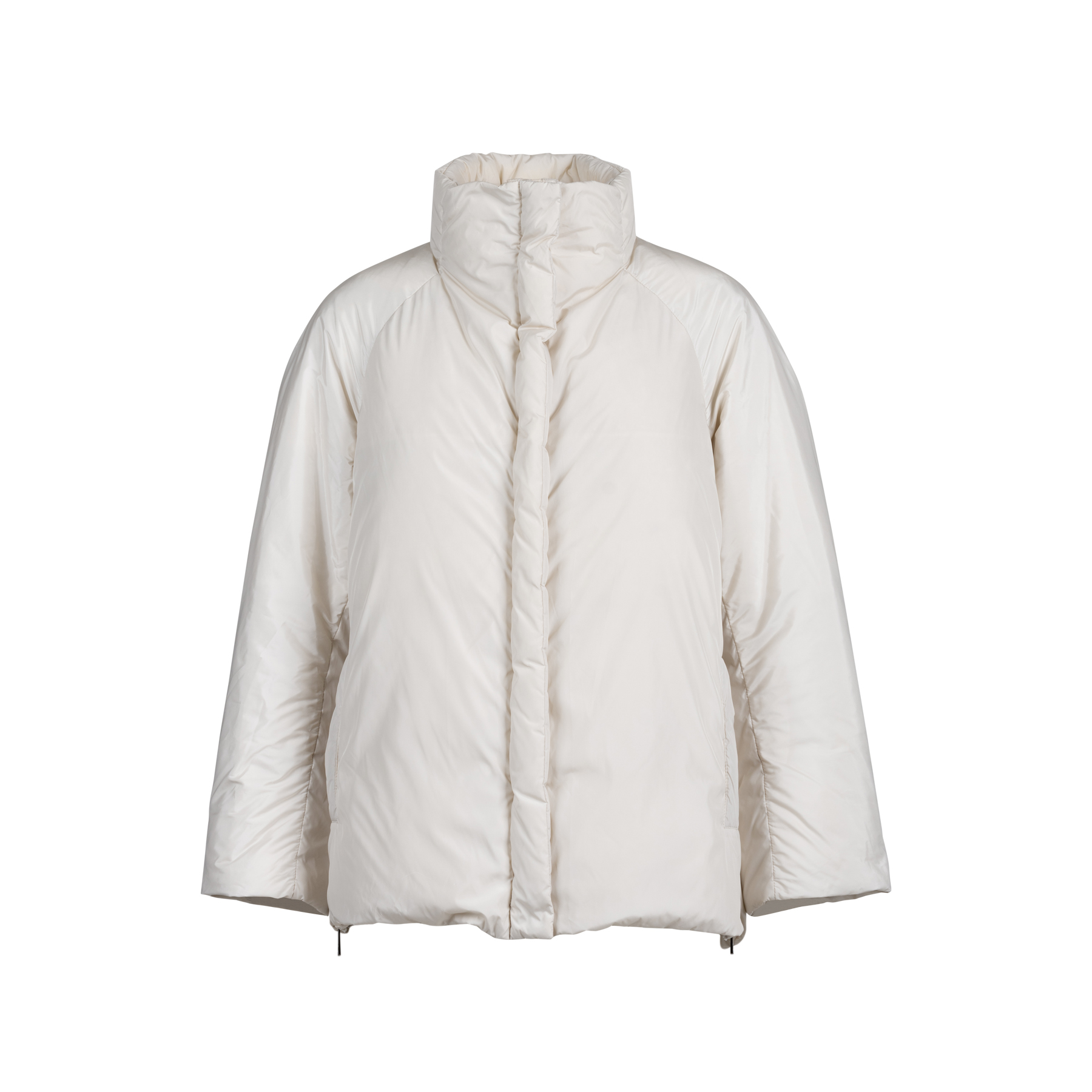 d8bb74ae6c5 Authentic Second Hand Jil Sander Zip Detail Down Jacket (PSS-145-00259) - THE  FIFTH COLLECTION