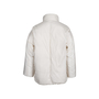 Authentic Pre Owned Jil Sander Zip Detail Down Jacket (PSS-145-00259) - Thumbnail 1