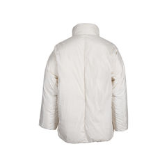 Jil sander zip detail down jacket 2?1543465586