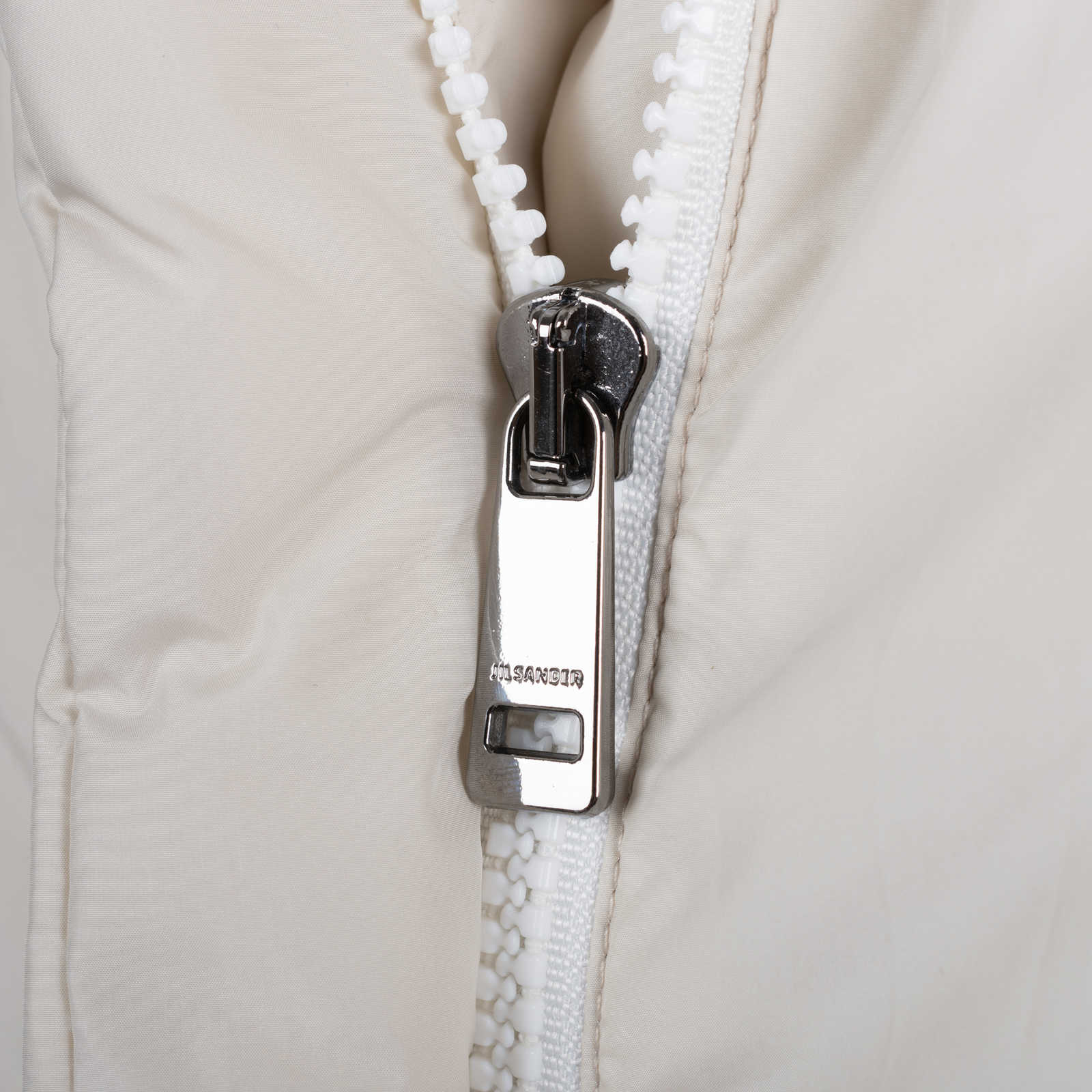 8a864e6fe7a ... Authentic Second Hand Jil Sander Zip Detail Down Jacket (PSS-145-00259)  ...
