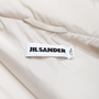 Authentic Pre Owned Jil Sander Zip Detail Down Jacket (PSS-145-00259) - Thumbnail 3