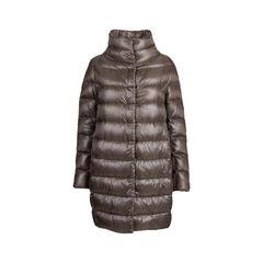 Dora Puffer Jacket