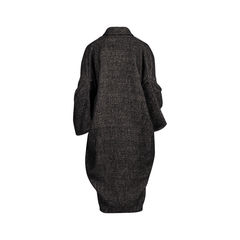 Lanvin draped wool coat 2?1543465637