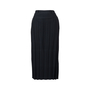 Authentic Second Hand Issey Miyake Pleated Skirt (PSS-564-00002) - Thumbnail 0