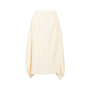 Authentic Pre Owned Pleats Please Midi Skirt (PSS-564-00003) - Thumbnail 0