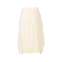 Authentic Pre Owned Pleats Please Midi Skirt (PSS-564-00003) - Thumbnail 1