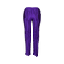 Authentic Pre Owned Dries Van Noten Straight Cut Pants (PSS-564-00004) - Thumbnail 1