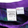 Authentic Pre Owned RED Valentino Abstract Printed Skirt (PSS-564-00005) - Thumbnail 2