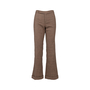 Authentic Second Hand Ralph Lauren Wide-Legged Houndstooth Trousers (PSS-564-00006) - Thumbnail 0