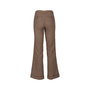 Authentic Second Hand Ralph Lauren Wide-Legged Houndstooth Trousers (PSS-564-00006) - Thumbnail 1