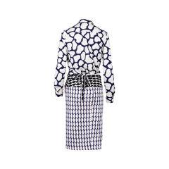 Diane von furstenberg terry wrap dress 2?1543472570
