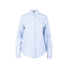 d722f05a Authentic Second Hand Balenciaga Button Up Shirt (PSS-071-00159 ...
