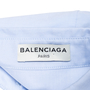 Authentic Pre Owned Balenciaga Oversized Shirt (PSS-564-00009) - Thumbnail 2