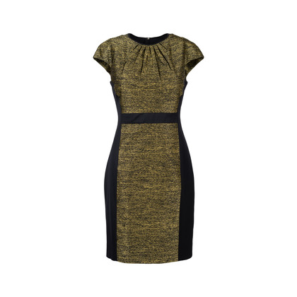Authentic Pre Owned Jason Wu Embroidered Panel Dress (PSS-564-00015)