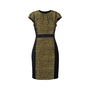 Authentic Pre Owned Jason Wu Embroidered Panel Dress (PSS-564-00015) - Thumbnail 0