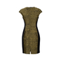 Authentic Pre Owned Jason Wu Embroidered Panel Dress (PSS-564-00015) - Thumbnail 1