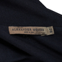 Authentic Pre Owned Alexander McQueen Asymmetrical Hood Dress (PSS-564-00010) - Thumbnail 2