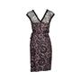 Authentic Second Hand Diane Von Furstenberg Kieran Wrap Dress (PSS-564-00011) - Thumbnail 1