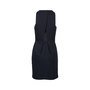 Authentic Pre Owned Alexander Wang Open-Back Sheath Dress (PSS-564-00014) - Thumbnail 1