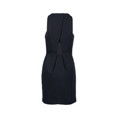 Alexander wang open back sheath dress 2?1543472712
