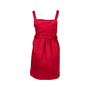 Authentic Second Hand Derek Lam Silk Pleated Dress (PSS-564-00016) - Thumbnail 1