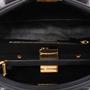 Authentic Pre Owned Fendi Mink Mini Peekaboo (PSS-200-01537) - Thumbnail 7